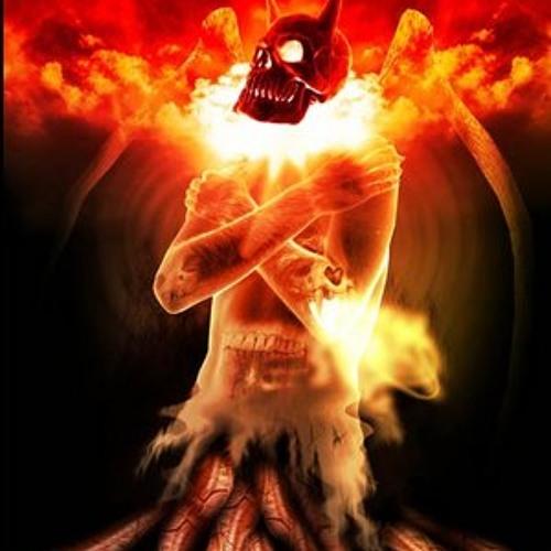 Angel of Hell - Ephexis, Proteus & The *Ting*