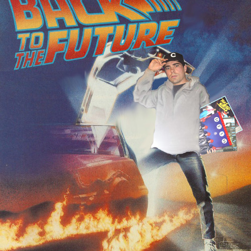 03 Back To The Future pt. 3
