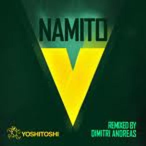 Namito V  (Dimitri Andreas remix)