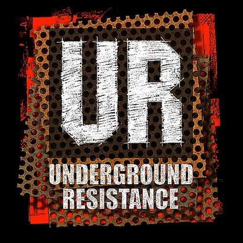 U.R.   ( Underground Resistance )