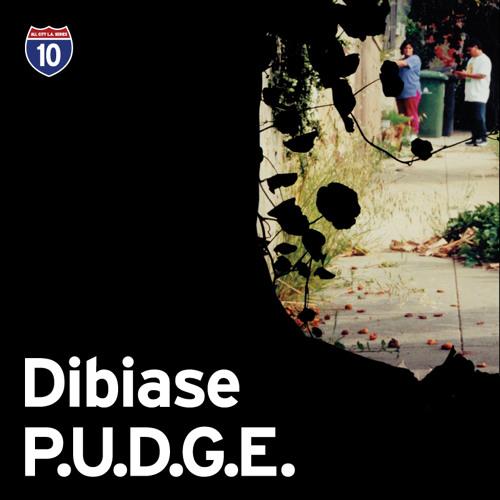 LA 10 - Dibiase & Pudge - Smoke It Over