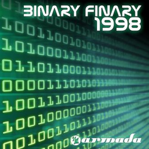 Binary Finary - 1998 (Gouryella Remix)