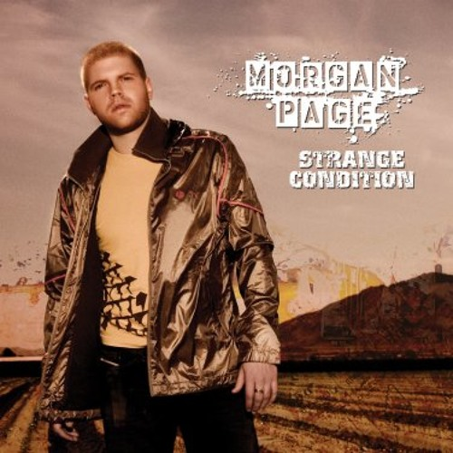 Morgan Page - Strange Condition (Original Mix)