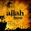 WHR003 ALLAH HOO (RADIO EDIT) - HAMZA, JASBIR JASSI & SUNANDA SHARMA [WIND HORSE RECORDS]