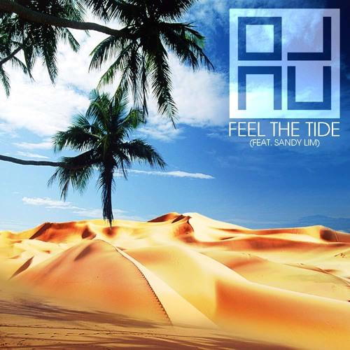 DJ NU feat Sandy Lim - Feel the Tide (Radio Edit)