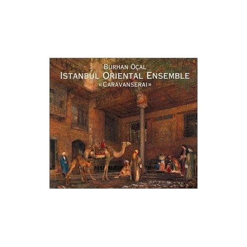 Burhan Öcal & Istanbul Oriental Ensemble - Katar