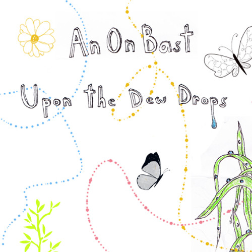Upon the Dew Drops - An On Bast - Inanna and C Dubs Dubstep Remix