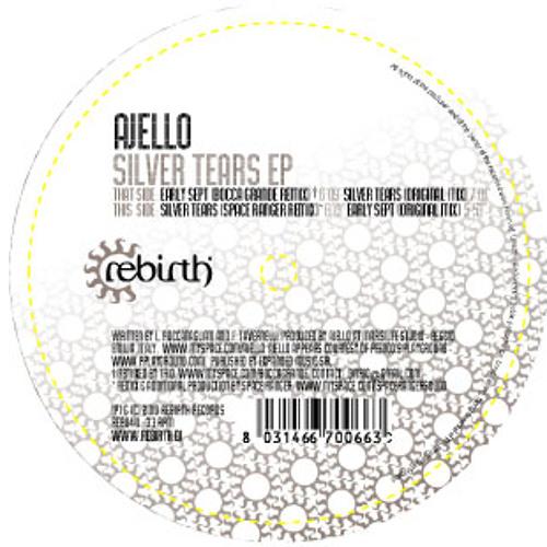Ajello - Silver Tears (Original Mix)
