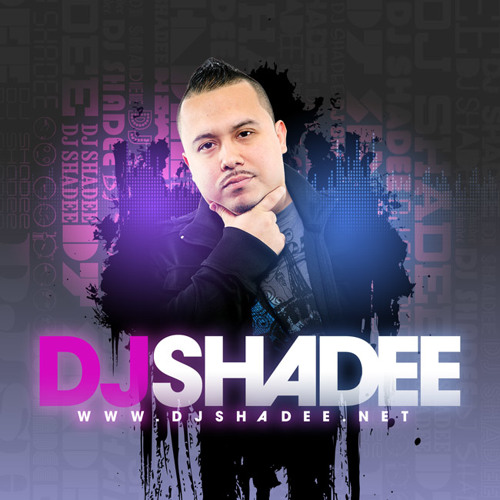 REGGAETON VS. HOUSE - DJ SHADEE