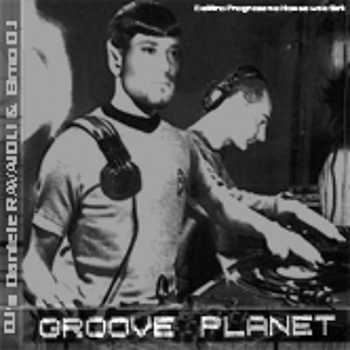 GroovePlanet House/Dance/Electro/Tech/Techno/Deep/Minimal DjSET - Daniele Ravaioli DJ