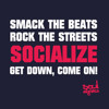 Soul Migrantz feat. Mista - Socialize (Original Club Mix)