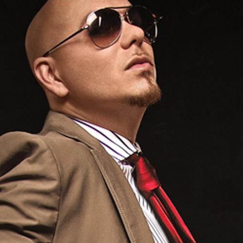 Pitbull feat Janet Jackson - Not My Love