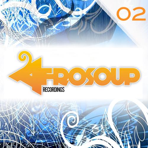 Edo Rinaldi - Safari (original mix) - Afrosoup (ITA)