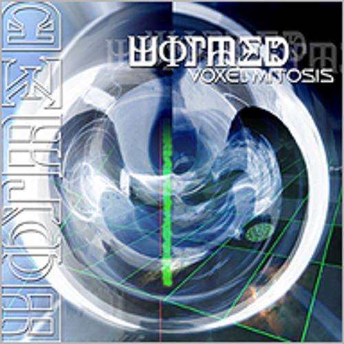 Voxel Mitosis (PROMO CD)