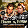David Gueta - Distortion (Chuckie meets Obek & Neve Rmx)