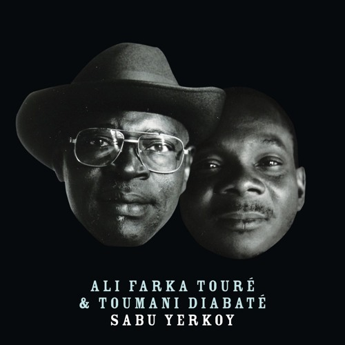 Ali Farka Touré and Toumani Diabaté - Sabu Yerkoy (Radio Edit) (Ali Farka Touré and Toumani Diabaté)