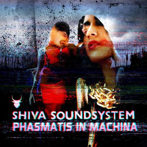 Phasmatis in Machina LP