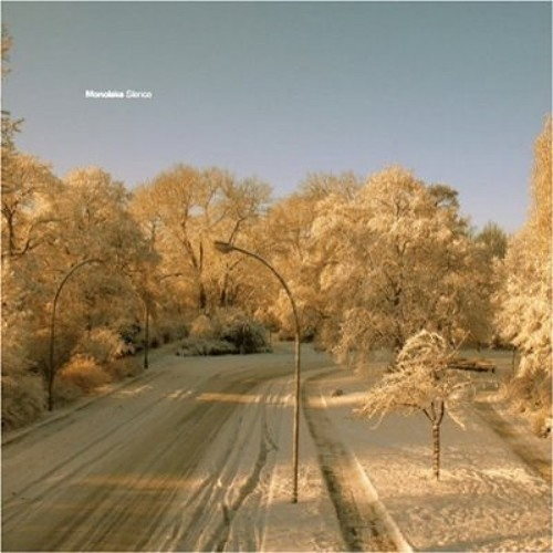 Monolake - Infinite Snow