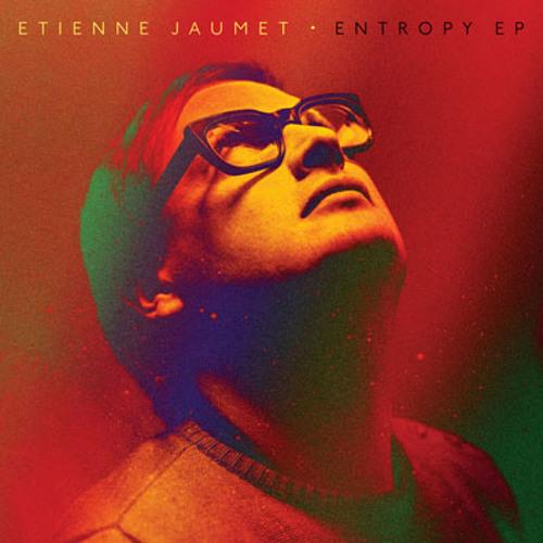 Etienne Jaumet - For Falling Asleep (Christian Vance Slow Burning Saxless Remix)