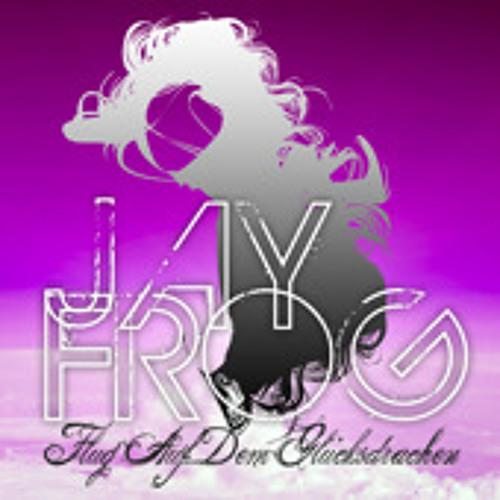 Jay Frog - Flug auf dem Glücksdrachen (Radio Edit)