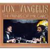Jon & Vangelis -The friends of mr Cairo [Heavy Metal DJs edit]