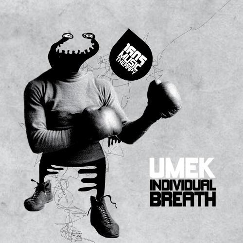 Umek - Individual Breath