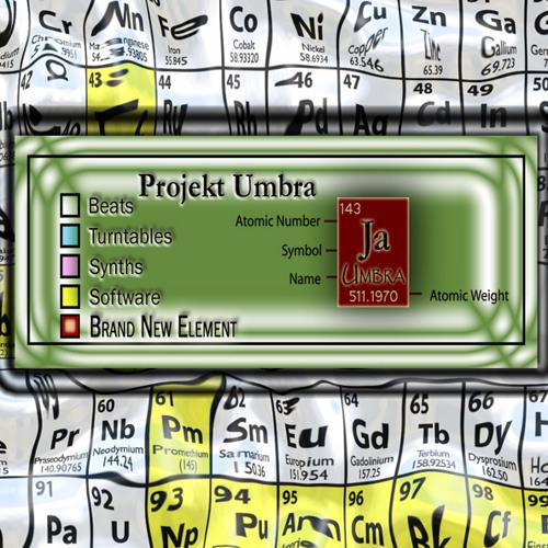 Projekt UMBRA