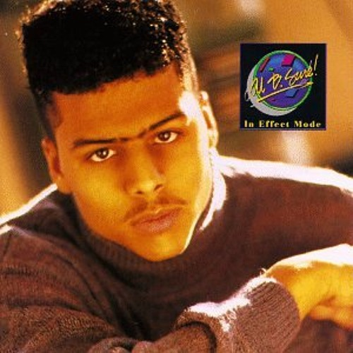 Al B. Sure - Night And Day (Onra Edit)