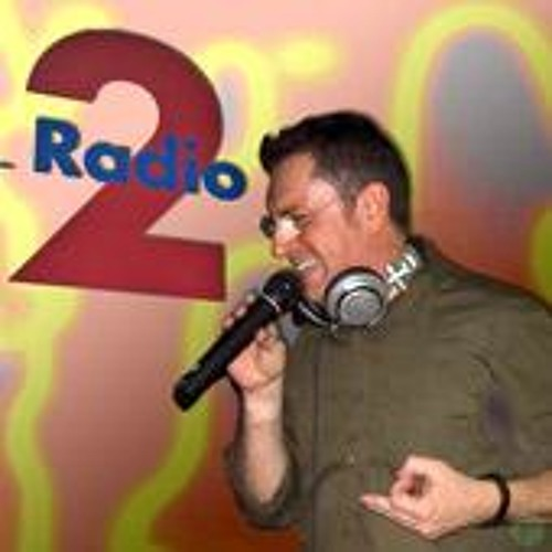 Slim Goodgroove interview and minimix by The Captain - Regrooved Italy - Radio 2 - Live