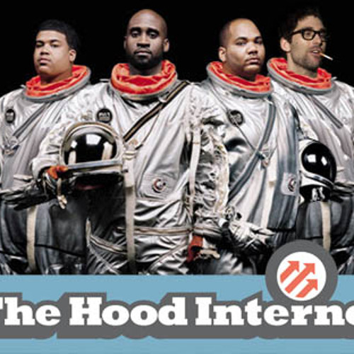 The Hood Internet - What's The Stakes (De La Soul x Jamie Lidell)