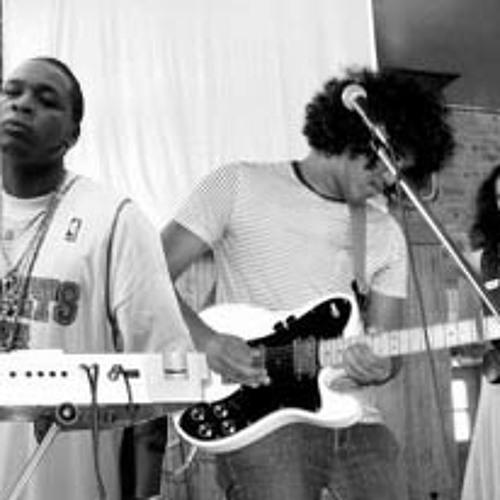 Young Gunz x The Black Kids
