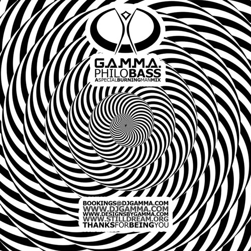 Philo Bass mixed by: G.A.M.M.A.