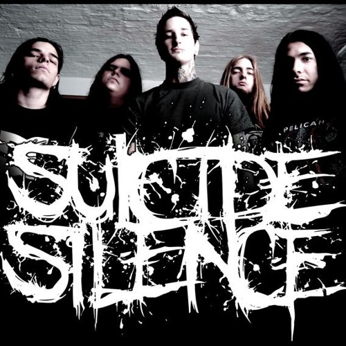 Suicide Silence - Bludgeoned To Death (Belzebass Rmx)