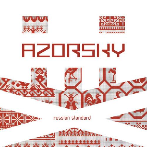 Azorsky - Island Tango (preview)