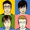 Blur - Song 2 Monkey Supersound Electro Bizzare Remix