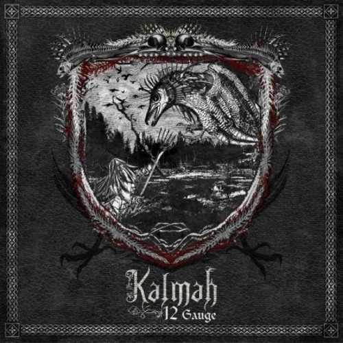 Bullets Are Blind by KALMAH