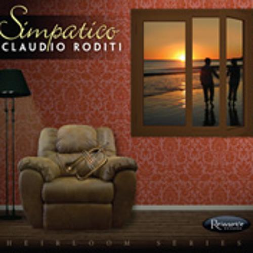 Claudio Roditi - Spring Samba