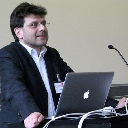 Peter Haber - Von der digitalen Quellenedition zur digitalen Quellenkritik