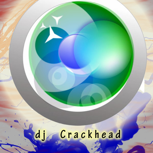 Dj Crackhead - ÜberAcid