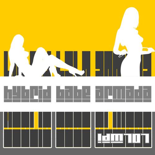 LeeDM101 - Hybrid Babe Armada (Hybrid / Sugababes / Groove Armada)