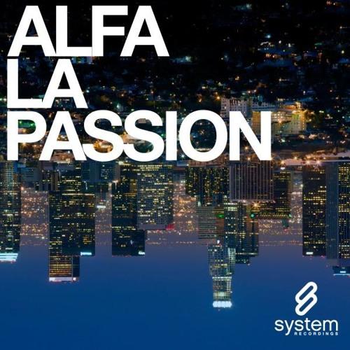 Alfa - LA Passion