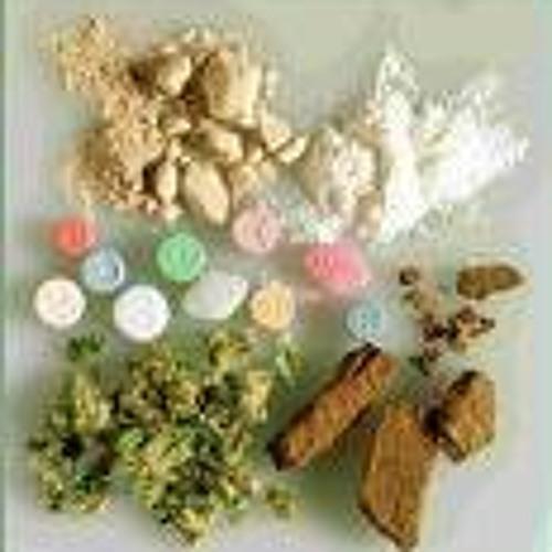 Rock against drugs