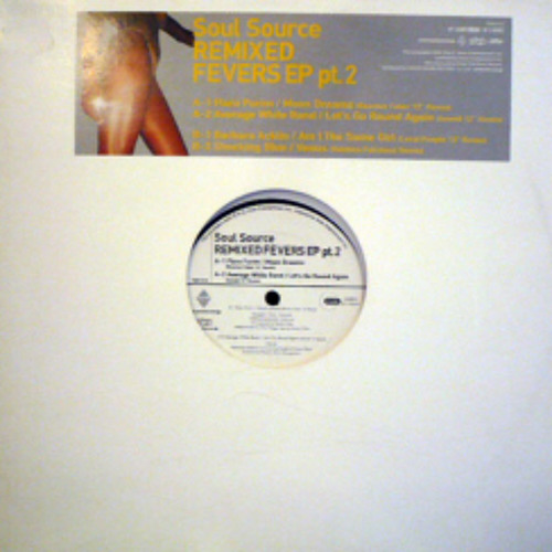 "Barbara Acklin - Am I the Same Girl (Local People 12"" Remix)"
