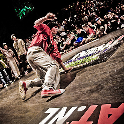 Breakdance beats