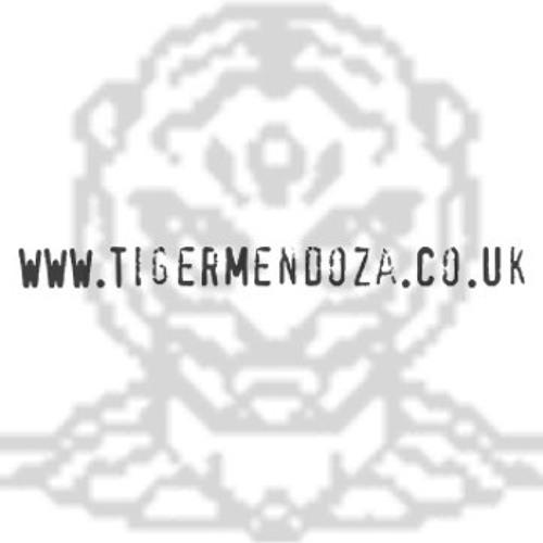 46 Prohibition Smokers Club - Crash (Tiger Mendoza Dub mix)