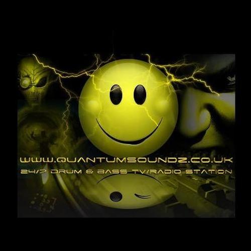 Drum and bass Quantumsoundz.co.uk