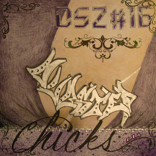 Pete Cogle's Dubstep Zone #16 >>> Dubstep Chicks