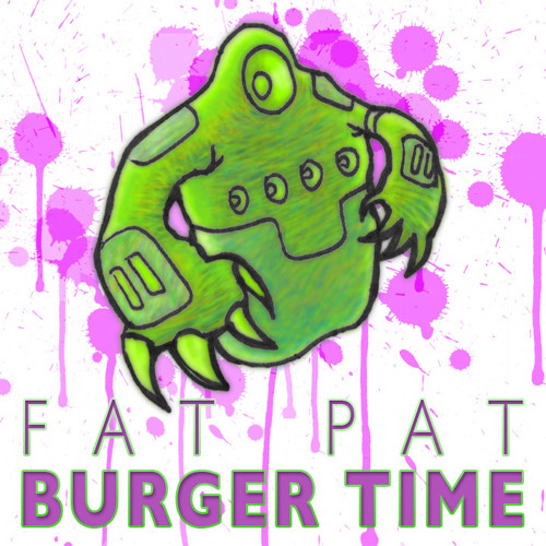Fat Pat - RadSauce
