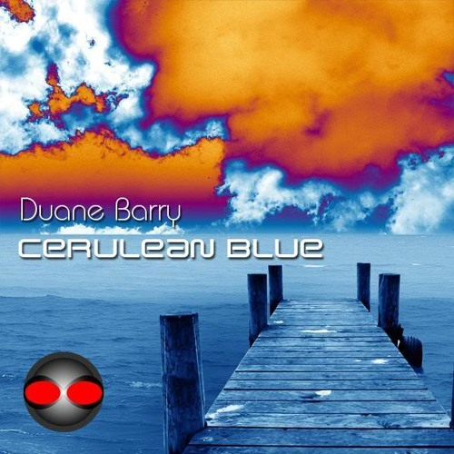Duane Barry - Cerulean Blue (Square Eyes Remix)