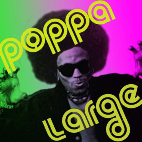 Greyscale - Poppa Large Mashup - Instrumental